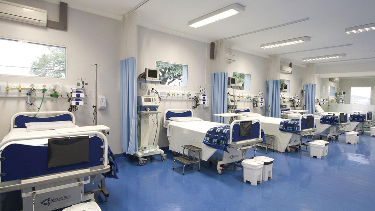 G-MED HOSPITALAR