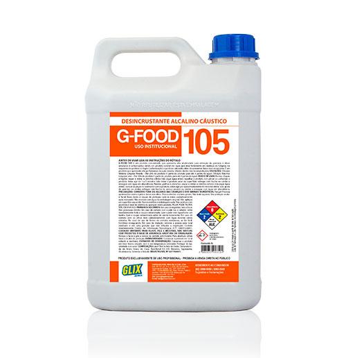 G-FOOD 105