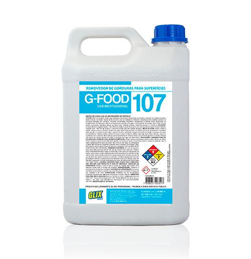 G-FOOD 107