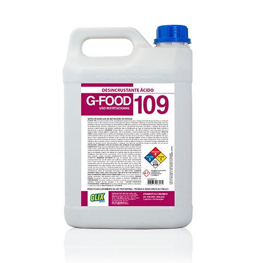 G-FOOD 109