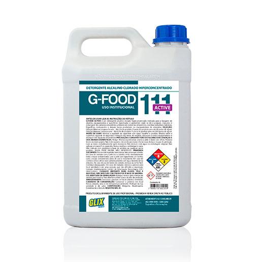 G-FOOD 111 ACTIVE