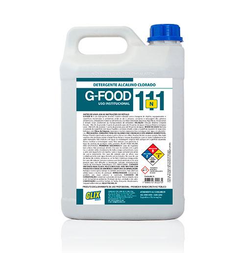 G-FOOD 111 N