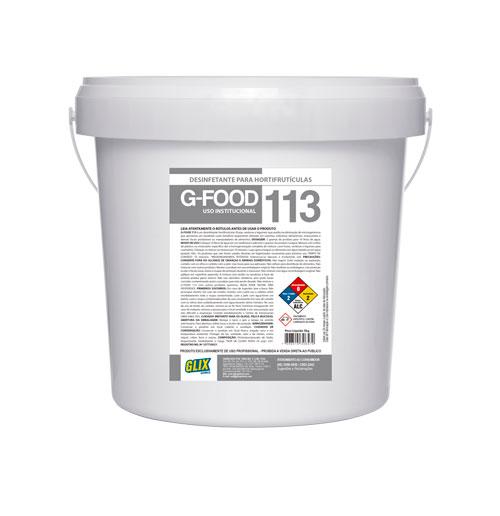 G-FOOD 113