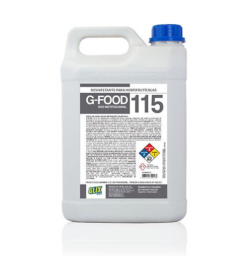 G-FOOD 115