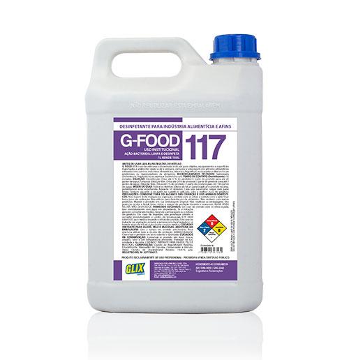 G-FOOD 117