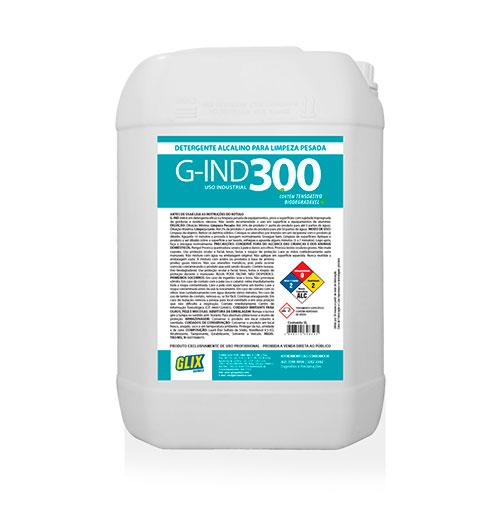 G-IND 300