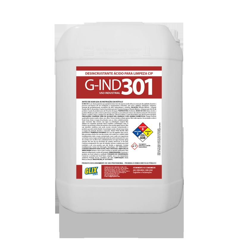 G-IND 301