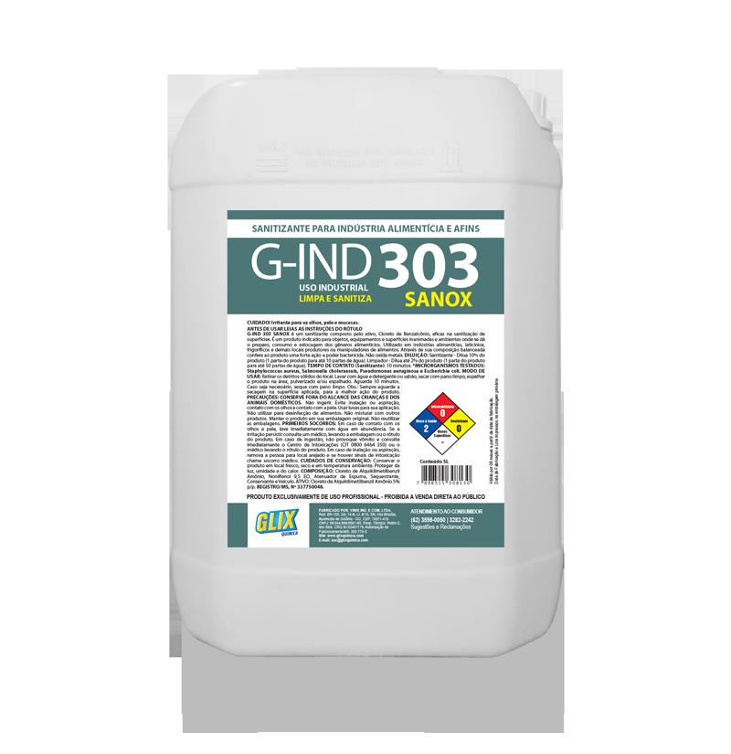 G-IND 303 SANOX