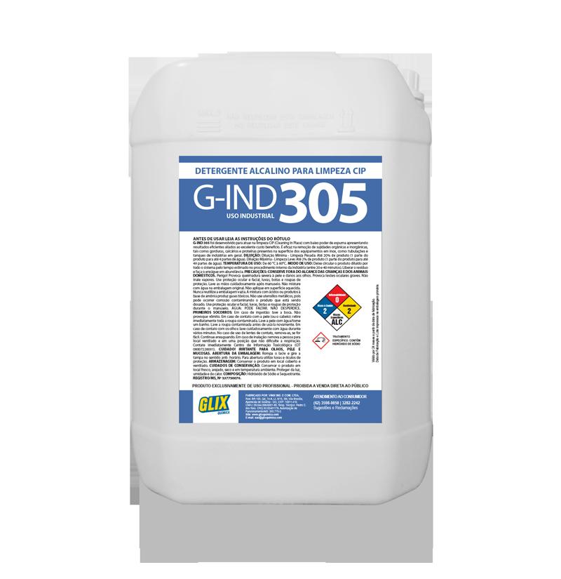 G-IND 305