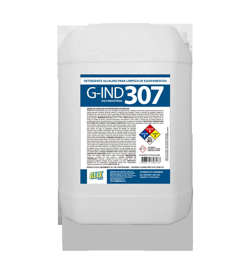 G-IND 307