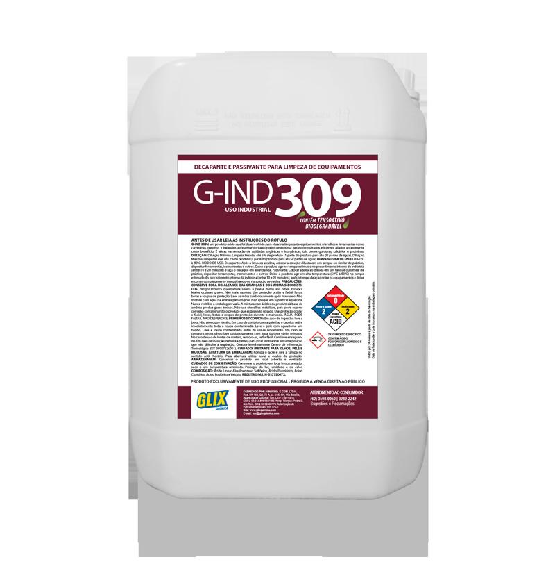 G-IND 309