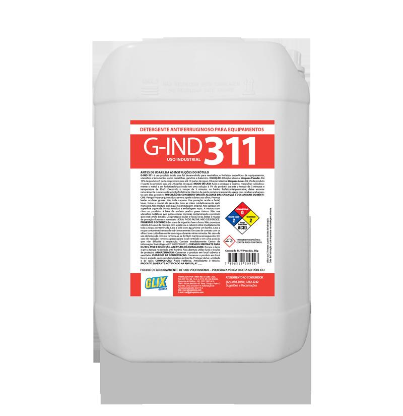 G-IND 311