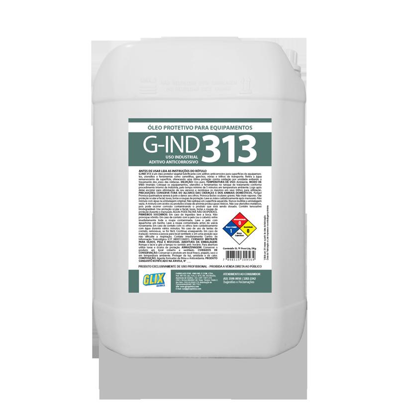 G-IND 313