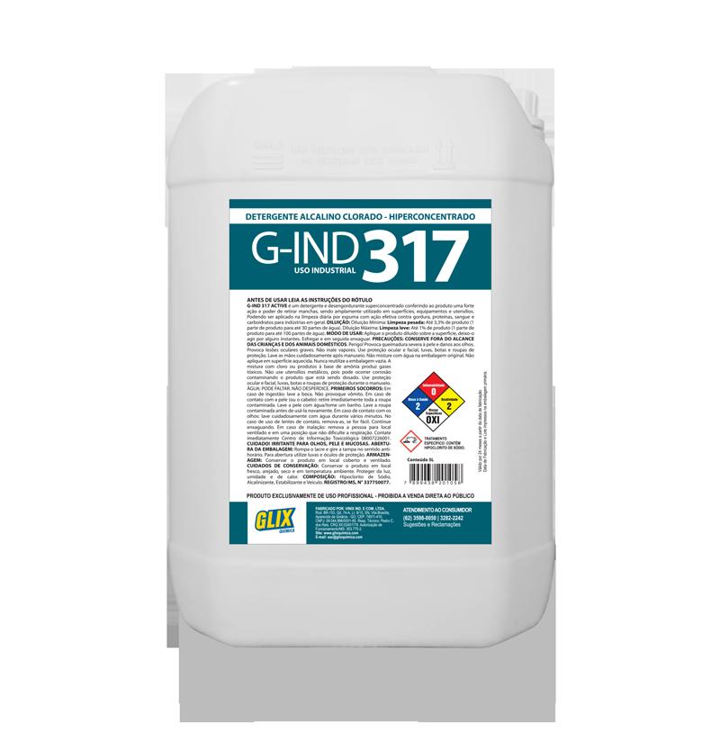 G-IND 317
