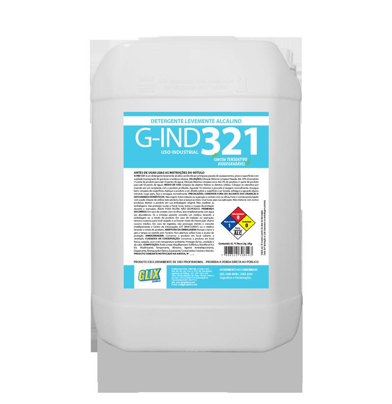 G-IND 321