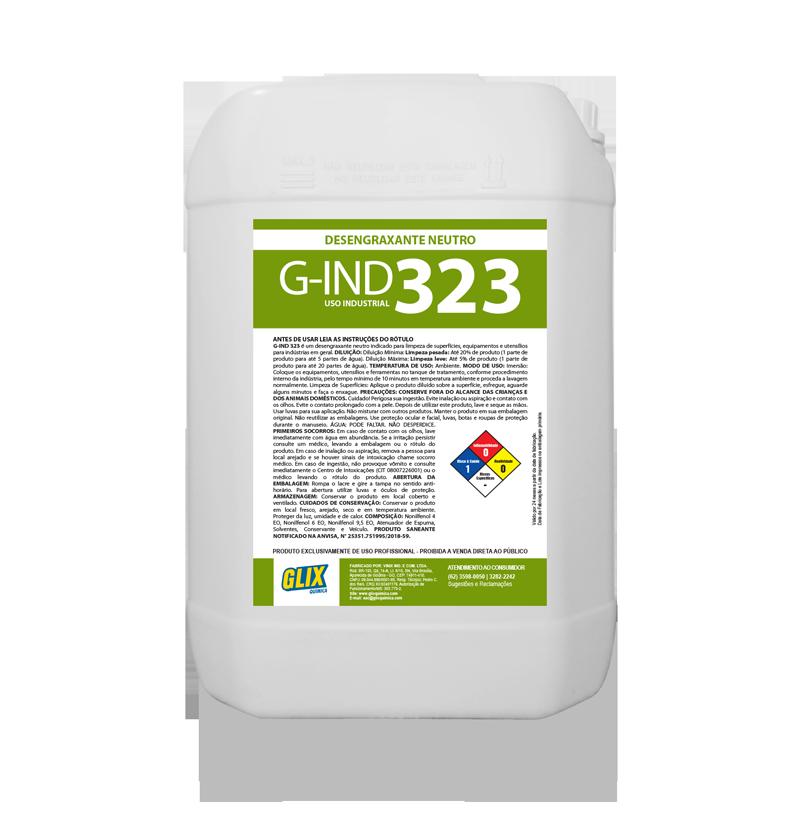 G-IND 323