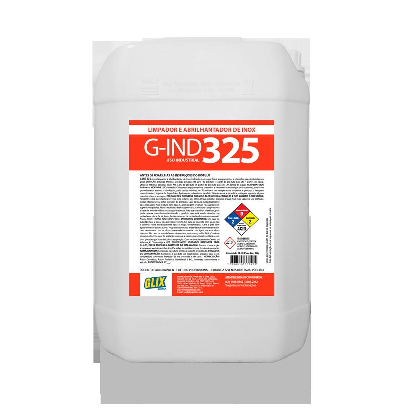 G-IND 325