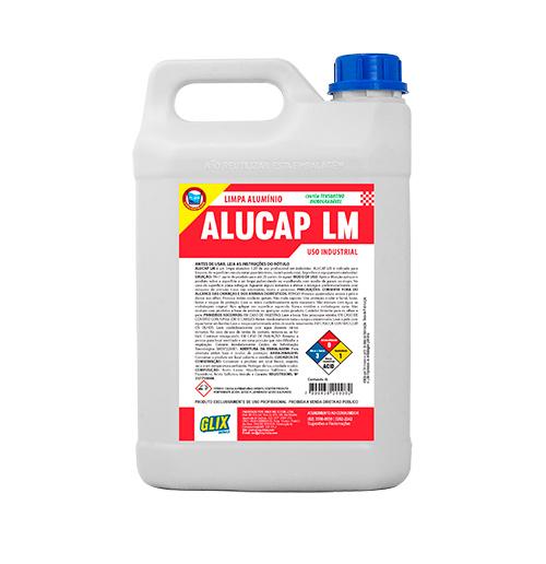 ALUCAP LM