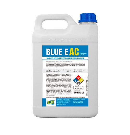 BLUE E AC