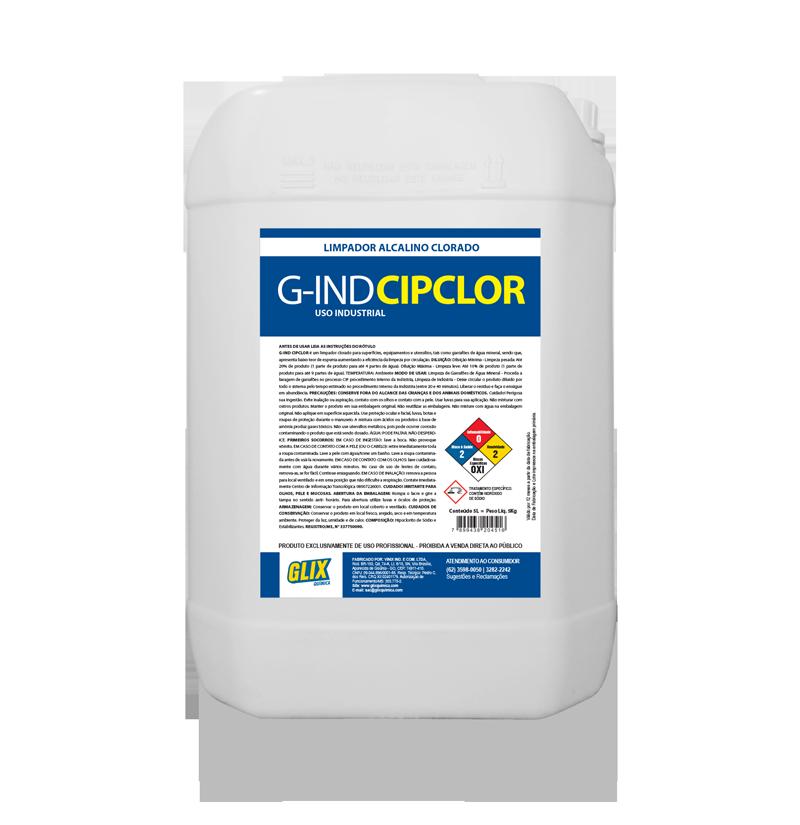 G-IND CIPCLOR