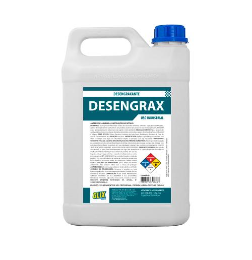 DESENGRAX