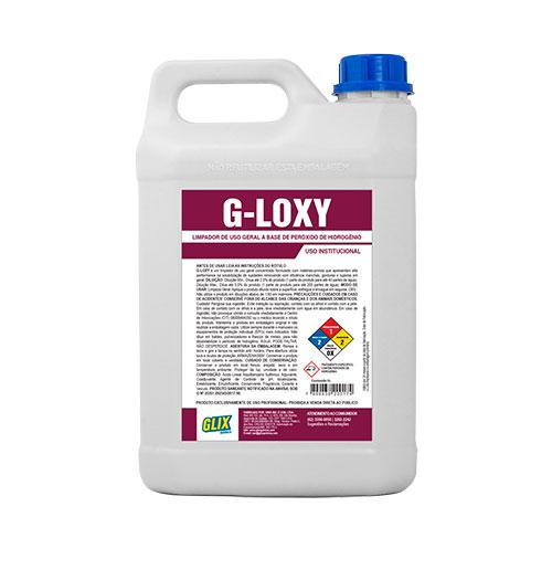 G-LOXY