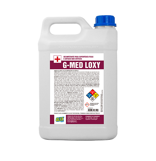 G-MED LOXY