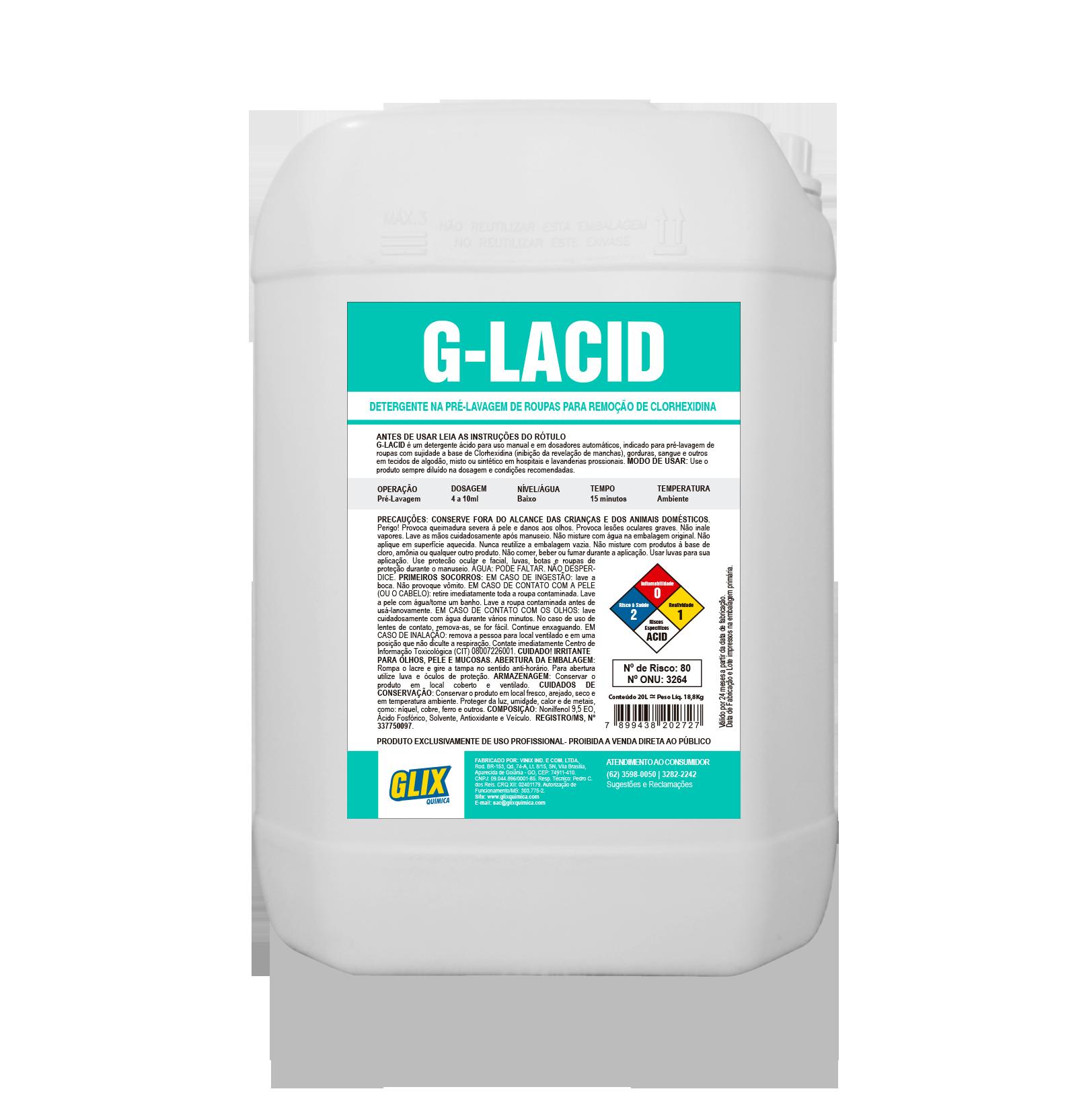 G-LACID