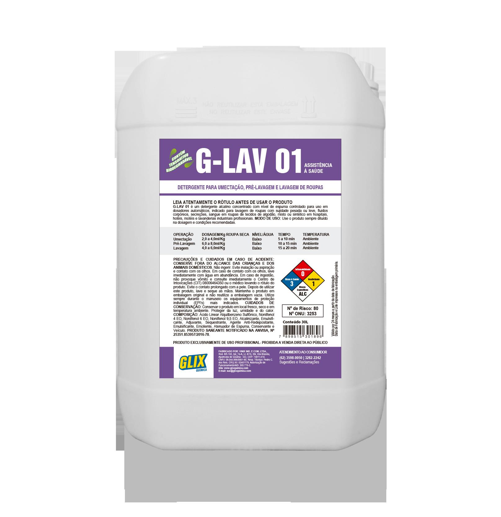 G-LAV 01