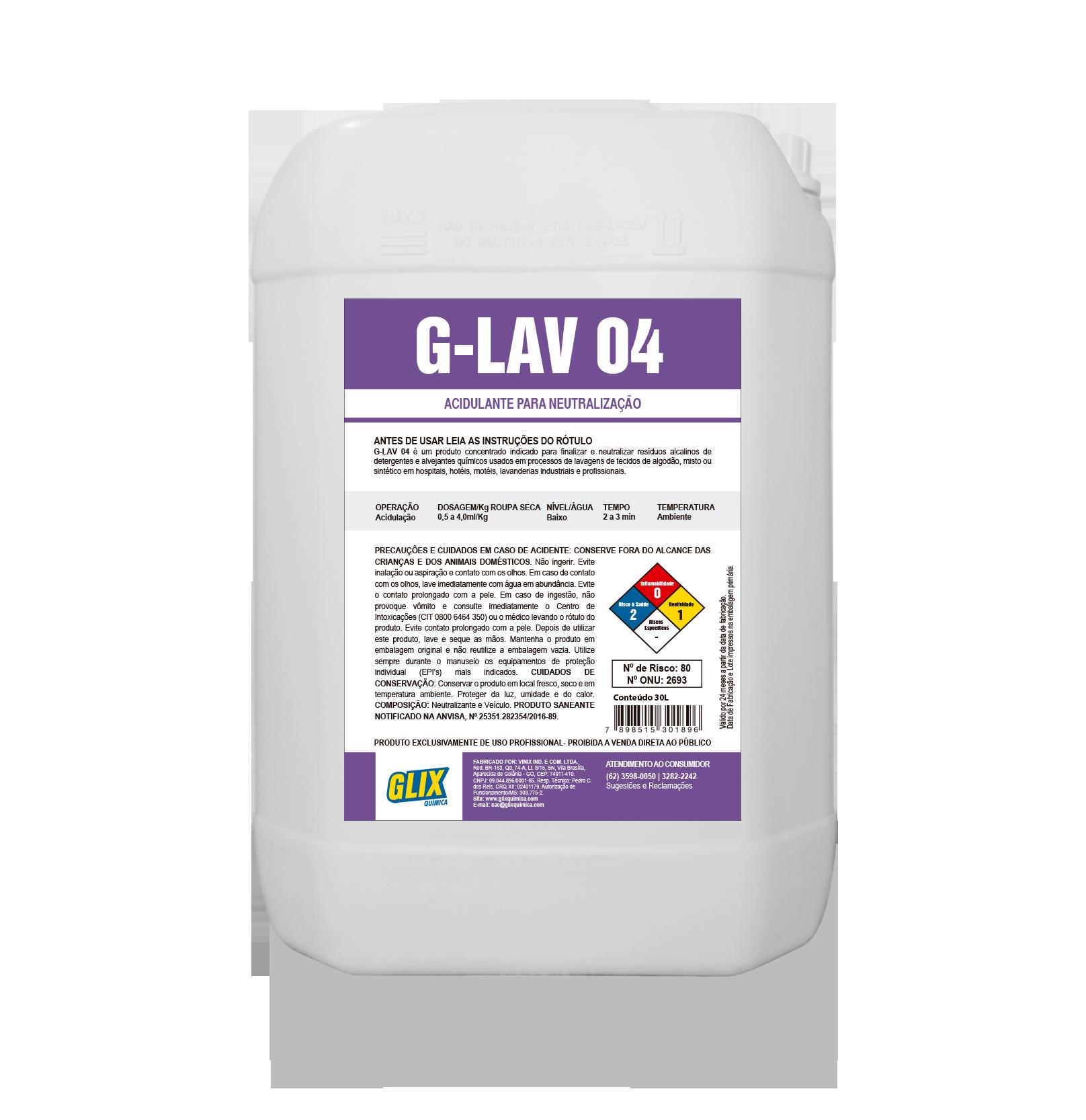 G-LAV 04