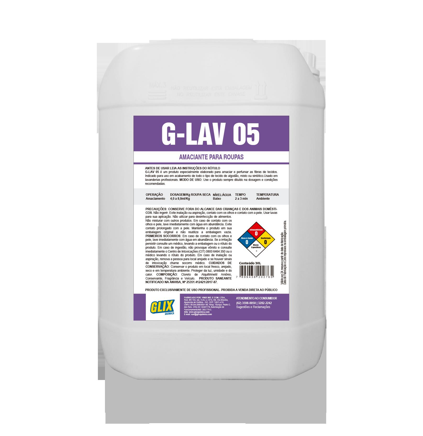 G-LAV 05