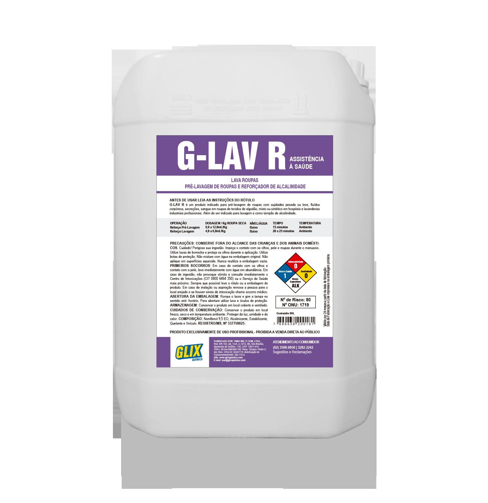 G-LAV R