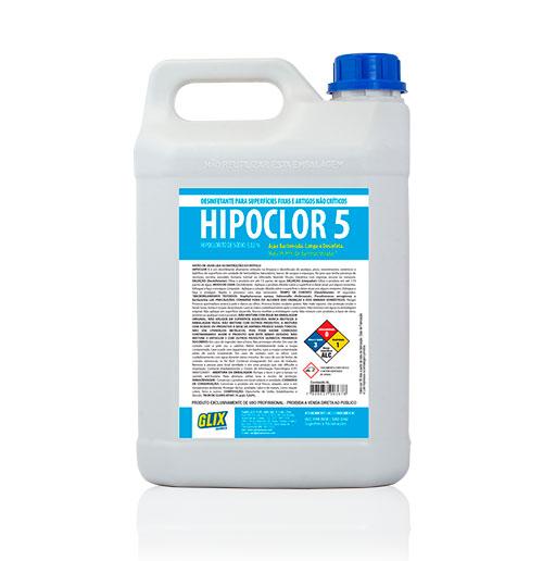 HIPOCLOR 5