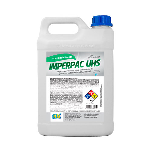IMPERPAC UHS