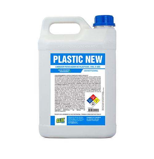 PLASTIC NEW