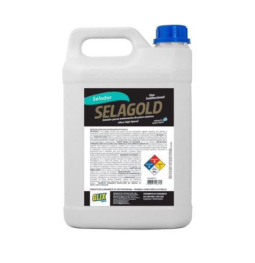 SELAGOLD