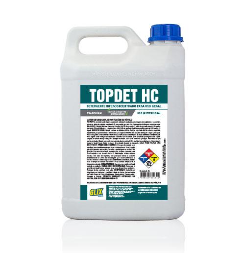TOPDET HC
