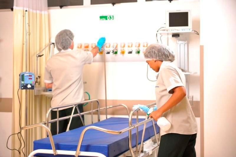 Hospitalar Operacional